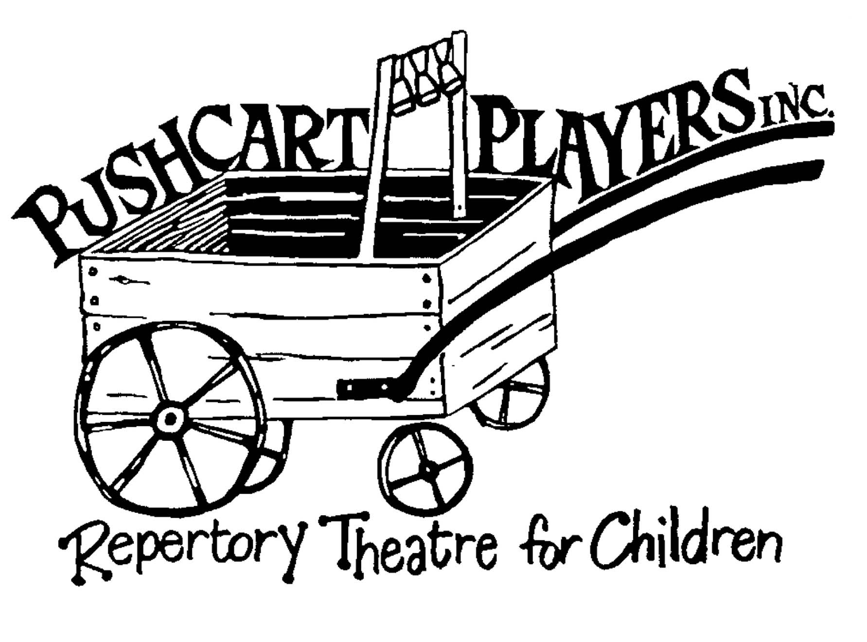 Pushcart Players: Repertory Theatre for Children
