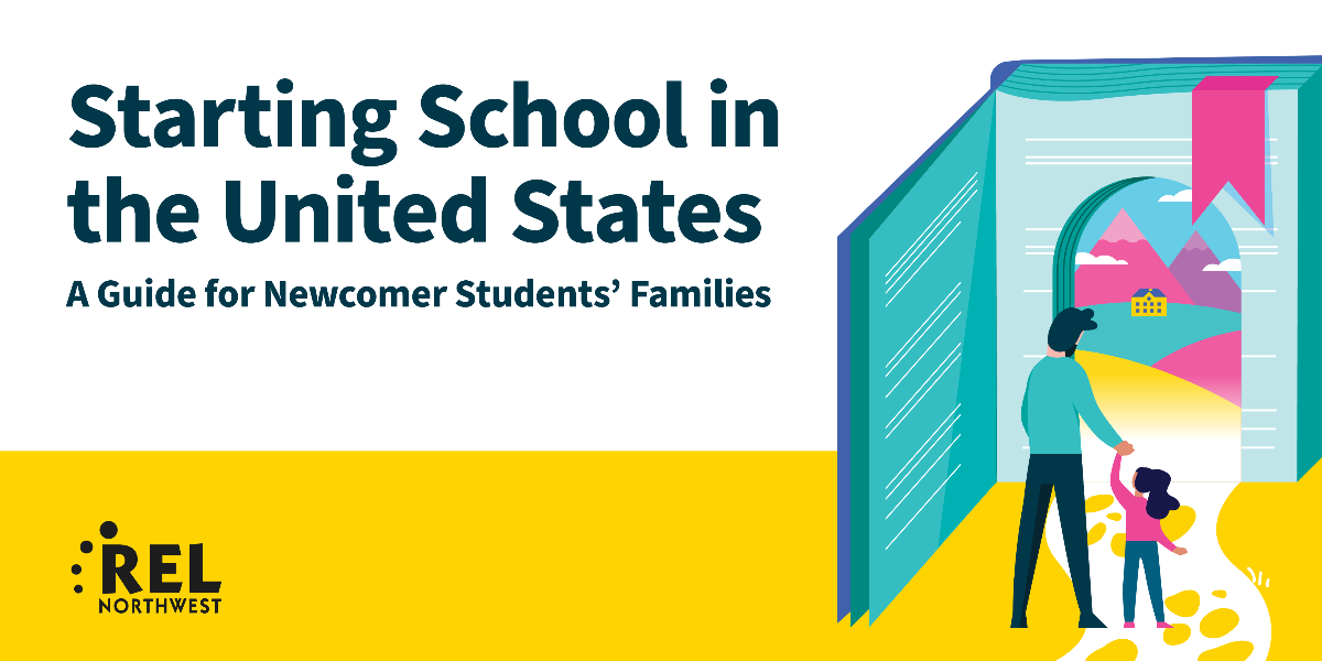 Starting School in the US: A guide for newcomer students' families