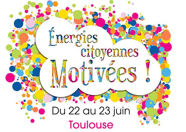 Vendredi 22 et samedi 23 juin, Énergie Partagée fait son Assemblée générale à Toulouse