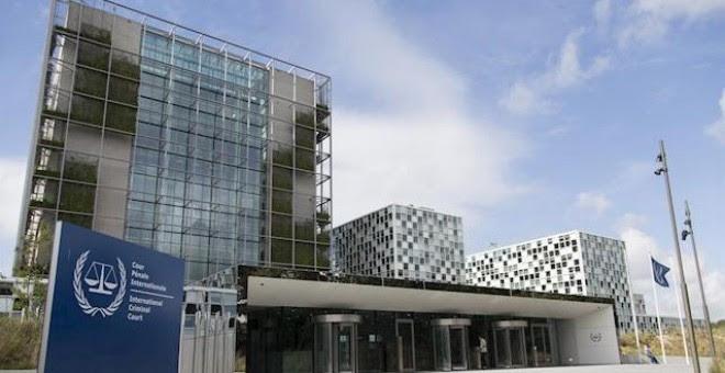 Sede del Tribunal Penal Internacional, ubicado en La Haya. / Europa Press
