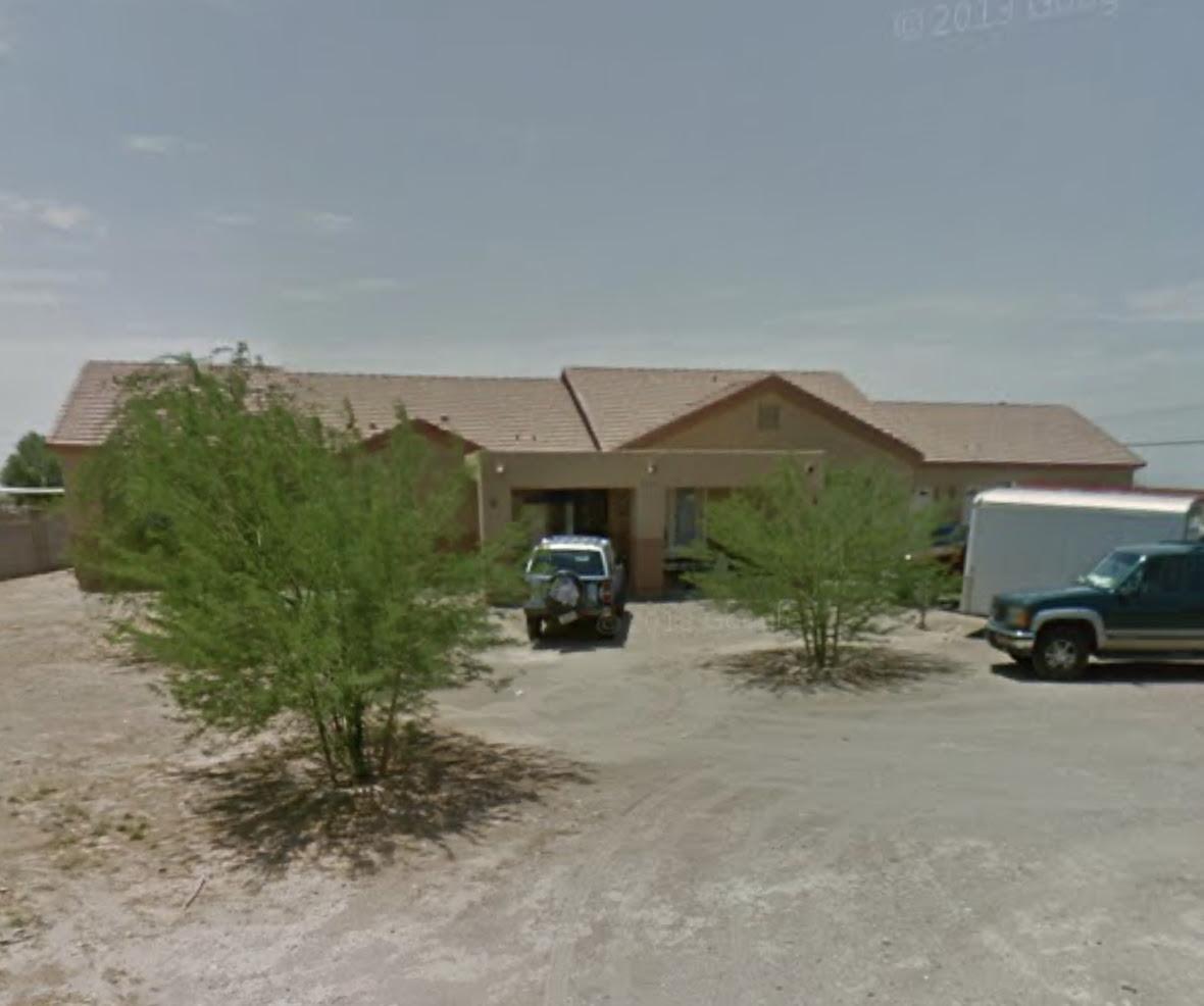 23441 W Hammond Ln, Buckeye, AZ 85326 wholesale property listing