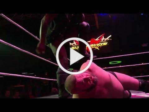 EVOLVE Mini-Doc: JD Drake vs. Shane Strickland - EVOLVE 126 Preview!