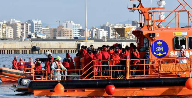 Spain and Morocco reach deal to curb irregular migration flows