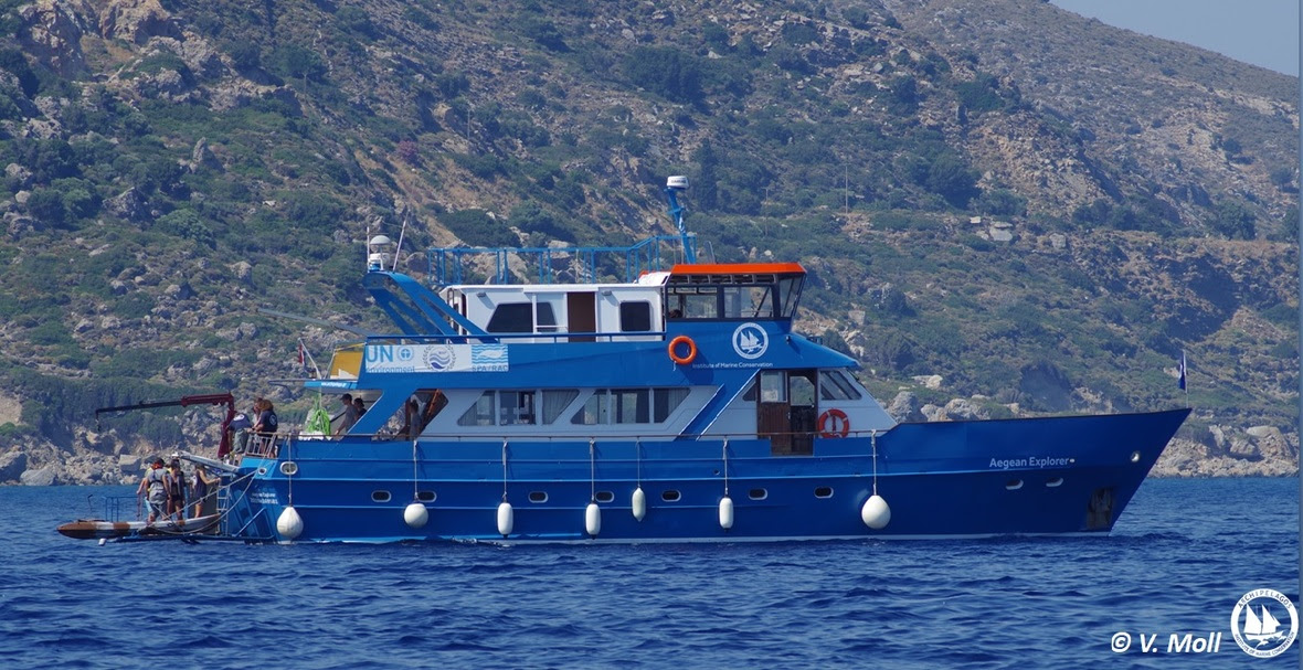 Aegean Explorer