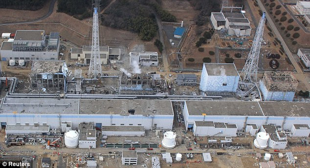 "We're Being ""Nuked""—What They're Not Telling You About Fukushima's Latest Disaster!"