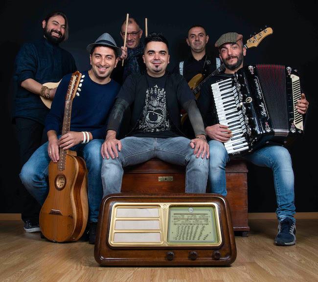 """""""Ci hanno rotto il karma""""  dei RADIO LAUSBERG è il nuovo singolo con Erriquez (Bandabardò)"""