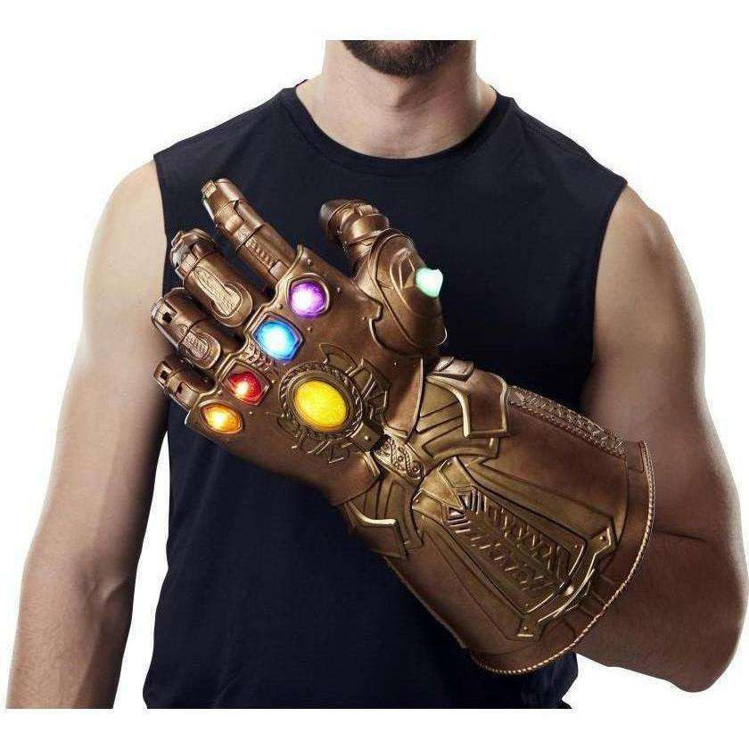 Image of Avengers: Infinity War Marvel Legends Infinity Gauntlet