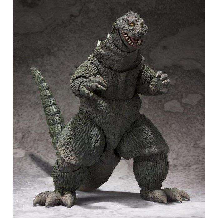 Image of King Kong Vs. Godzilla S.H.MonsterArts Godzilla - FEBRUARY 2019