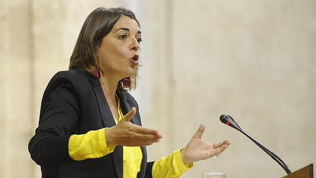 Elena Cortés ha enchufado a 80 directivos, según los sindicatos