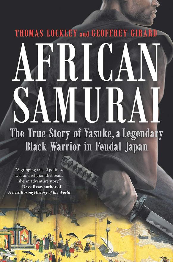 African Samurai