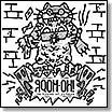GQOM 002LP