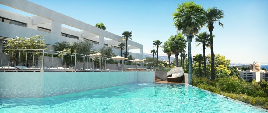 Cala Vinyes II, new townhouses for maximum confort