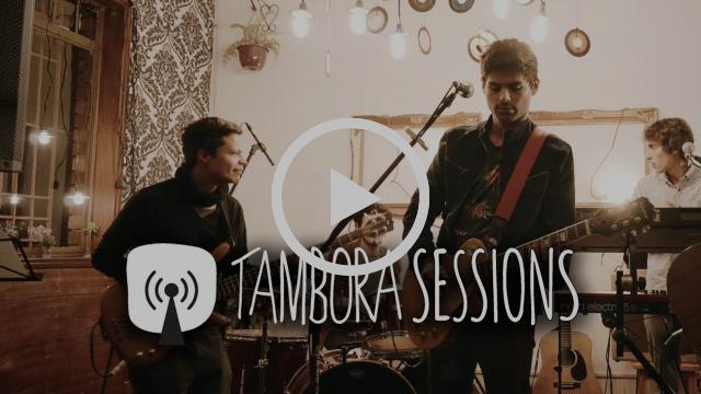 Pio Perilla - Me da Igual feat. Pilar Cabrera (Tambora Sessions)
