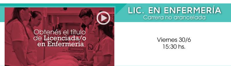 Video Enfermería