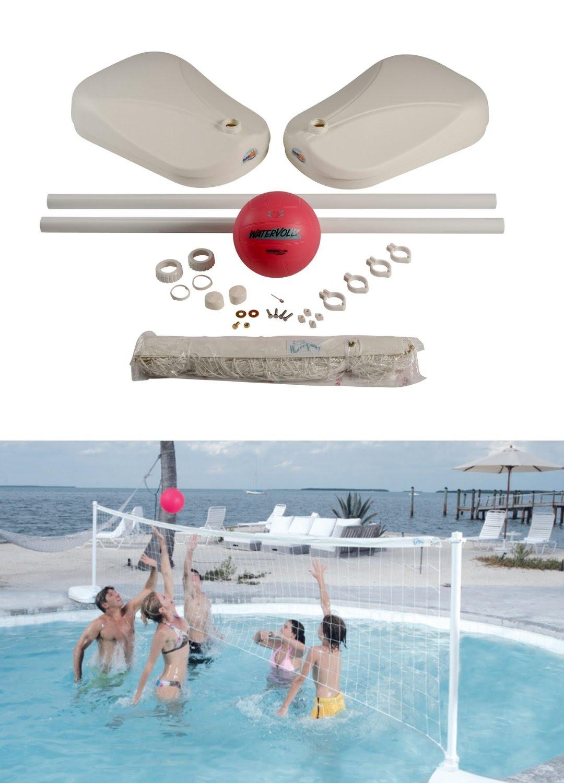 Pool Volleyball - AquaVolly