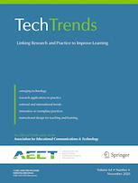 TechTrends cover image