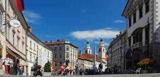 Liubliana (Eslovênia) - Considerada uma das cidades mais sustentáveis do planeta, a capital da Eslovênia também tem no transporte um dos pontos fortes.