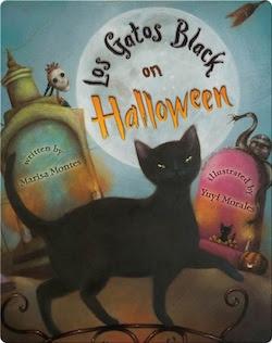 Los Gatos Black
