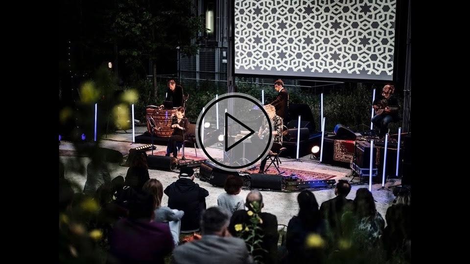 Rodolphe Burger, concert live et interview | Les Soirées Nomades – juillet 2020
