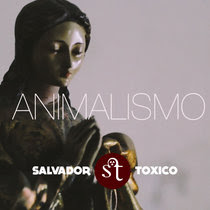 Animalismo Cover Art