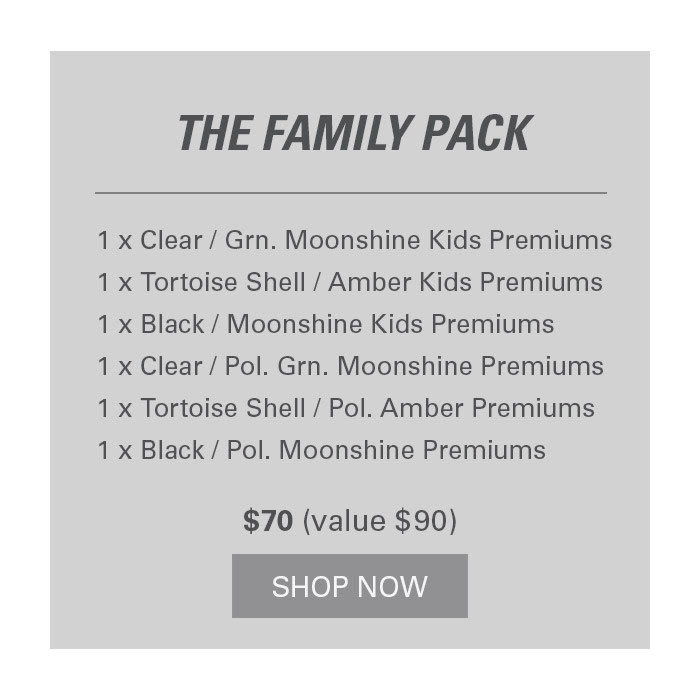 The Family Pack