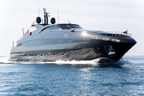 m/y ability High End Yacht charter Hospitality for the Cannes Film Festival 2017