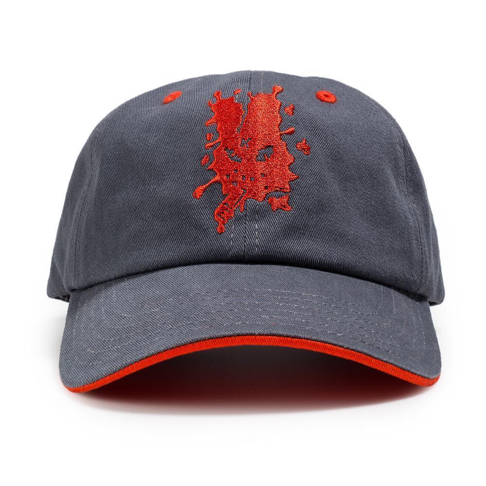 Image of Splatter Labbit Hat by Frank Kozik