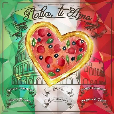 VA  : Italia, ti amo – 2018