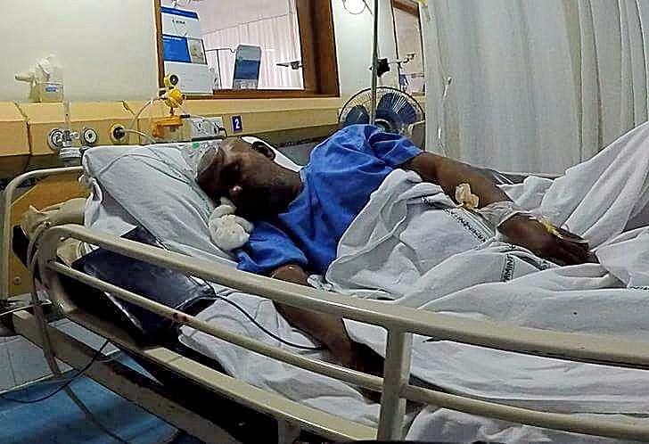 Dr. K A Swamy Hyderabad Telangana 21 January 2017