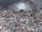 В Пакистане погибли 22 шахтёра