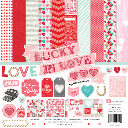 Lucky In Love Collection