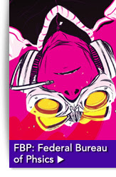 FBP: Federal Bureau of Physics »