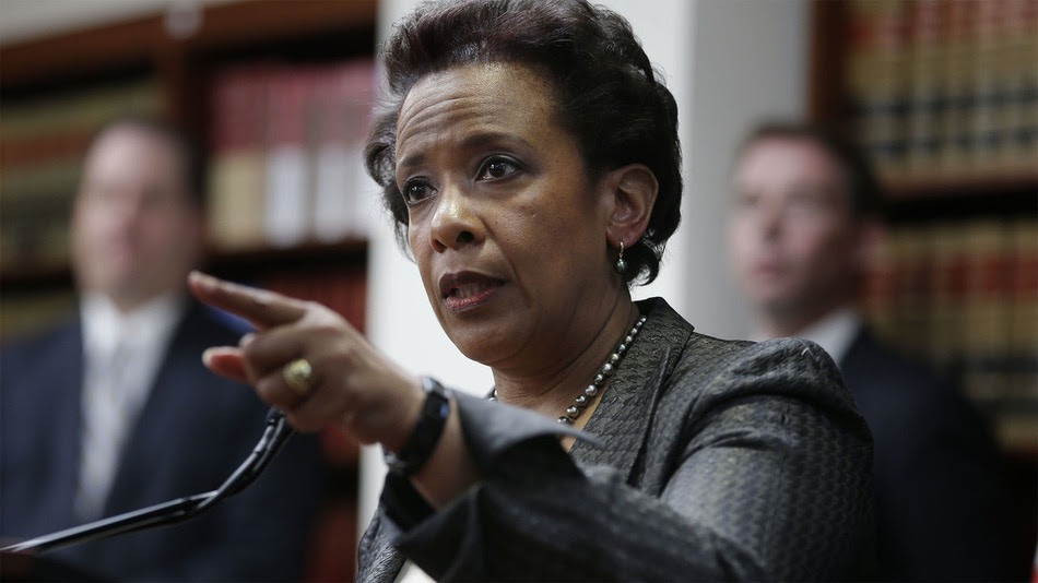 "Loretta Lynch Got ""Lynched:"" Look What the Trump Administration Is Gonna Do to Her…"