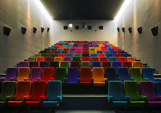 Audience Web Design Principles