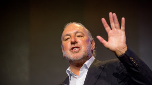 Hillsong pastor Brian Houston has been charged by NSW Police.