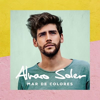 Alvaro Soler – Mar De Colores (2018) Mp3