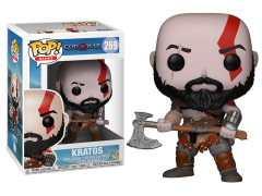 FUNKO POP! GOD OF WAR