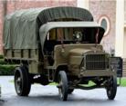 1918 truck