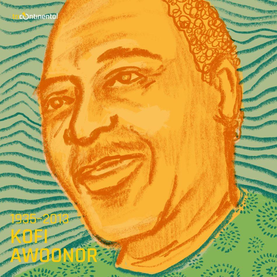 Kofi Awoonor, 1935-2013