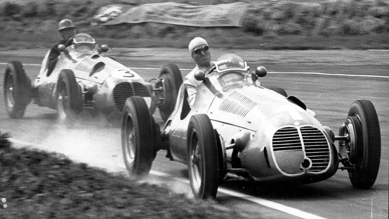 GPL 1951 Goodwood, Farina - Maserati & Hampshire - Maserati15111804.jpg