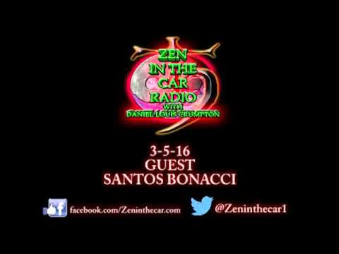 Santos Bonacci Astrotheology, Syncretism, Flat Earth Interview on Zen Radio  Hqdefault