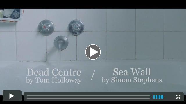Dead Centre | Sea Wall