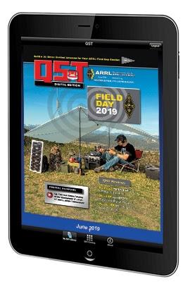 Digital QST                             619 Issue