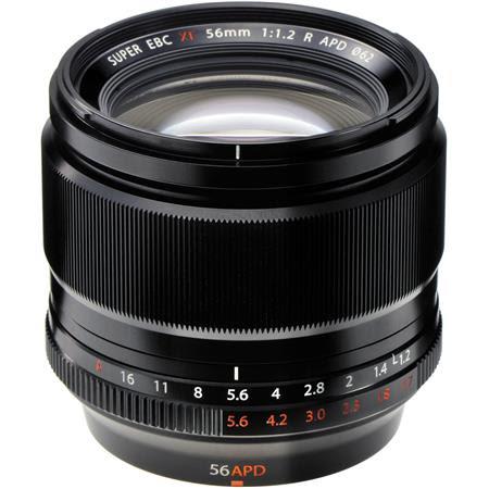 XF 56mm F1.2 R APD Lens
