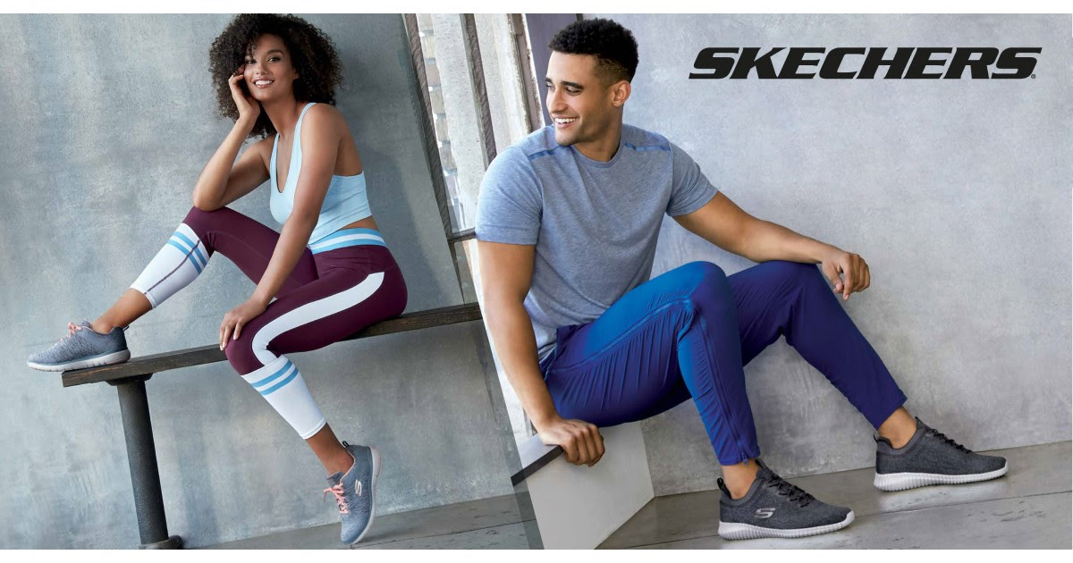 Summer Sale - Skechers