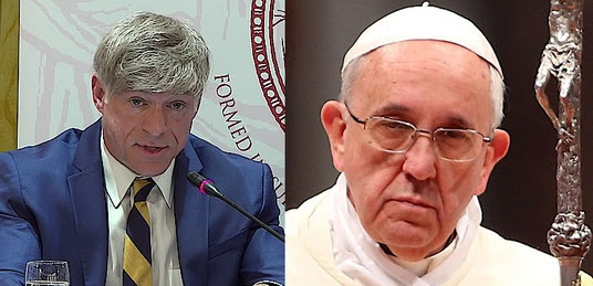 Michael Voris: Papież zawiódł. Powinien zrezygnować
