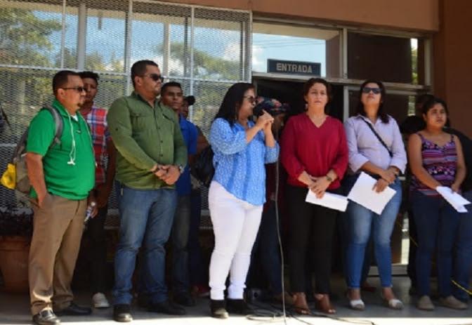 Casi seis años de sobresaltos, amenazas y persecución por falta de protección idónea del Estado de Honduras