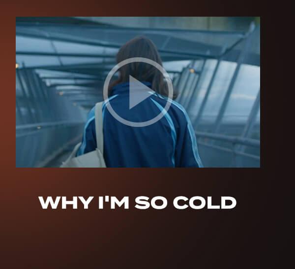 No Money Kids - Why I'm So Cold