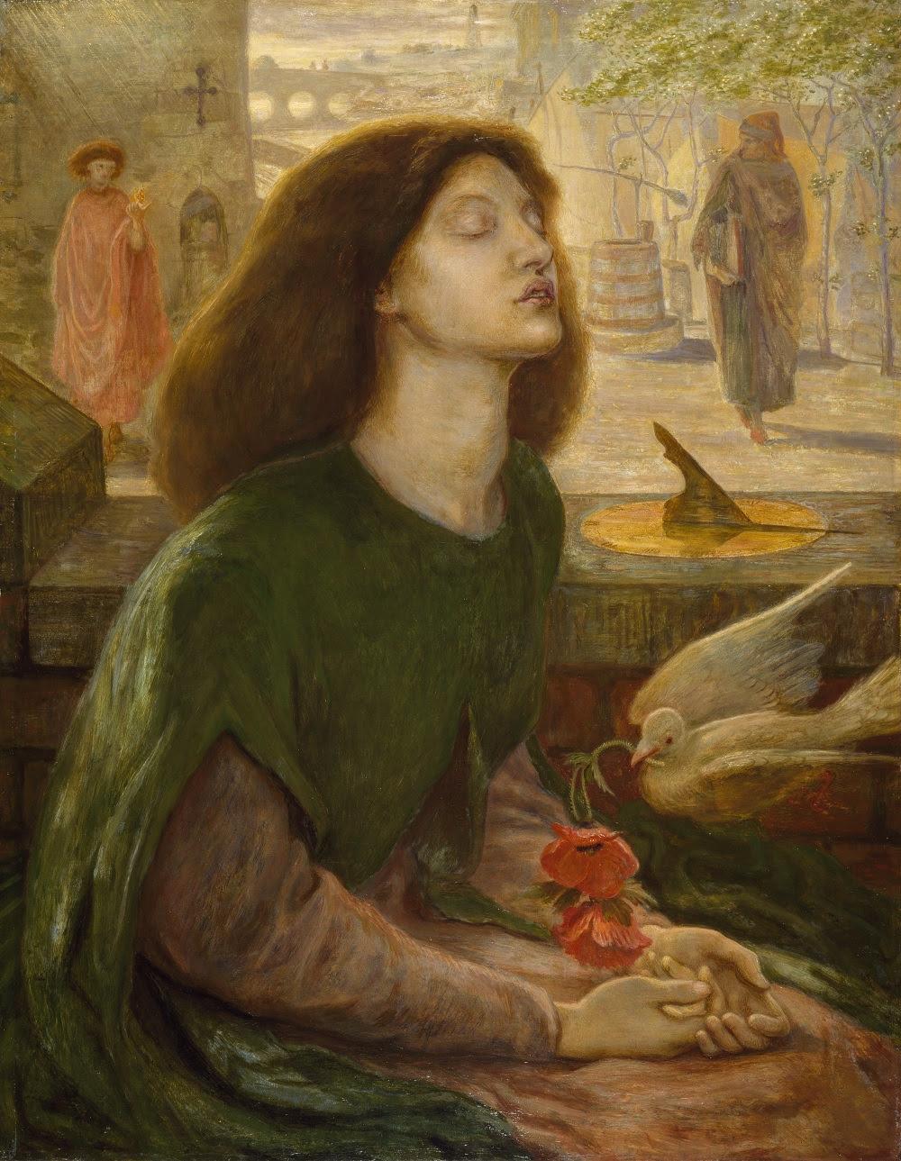 Rossetti - Beata Beatrix.jpg