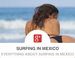 Baja123 Surfing          